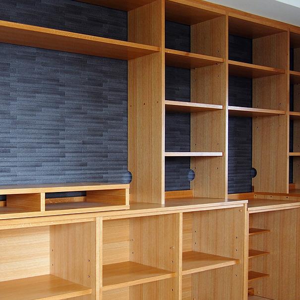 手作りオーダー家具の例