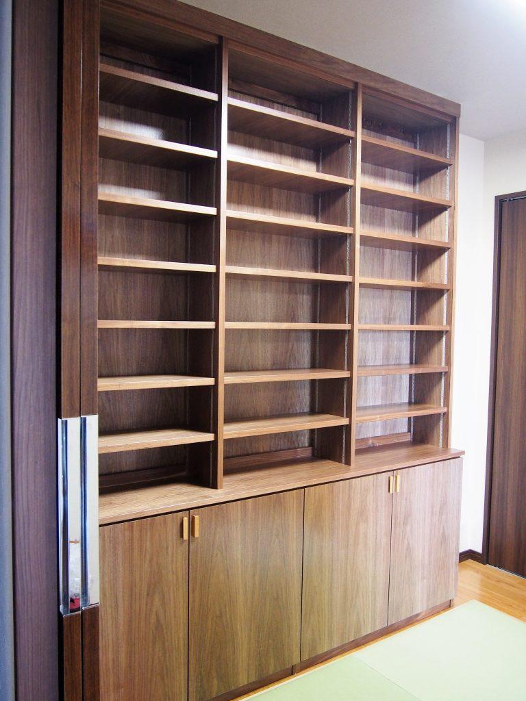 本棚2 の写真